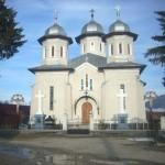 Parohia Ortodoxa Gersa II