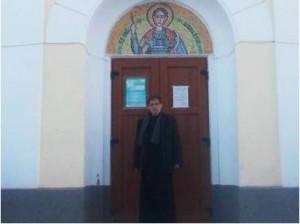 Parohia Ortodoxa Romana Ilva Mare