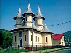 Parohia Ilva-Micӑ Someș