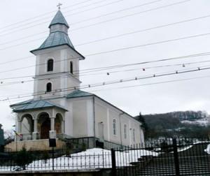 Parohia Ortodoxă Română Liviu Rebreanu