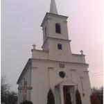 Parohia Ortodoxă Nimigea de Jos