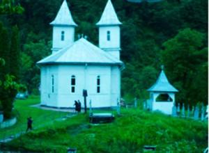 Parohia Ortodoxă Parva