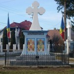 Parohia Ortodoxă Floreşti