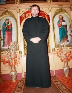 Parohia Ortodoxă Română Năsăud Luşca