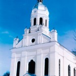Parohia Ortodoxă Română Lunca Ilvei