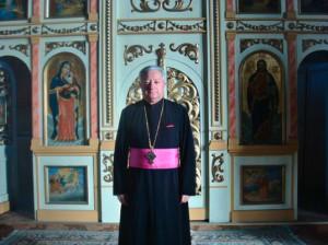 Parohia Ortodoxă Română Zagra