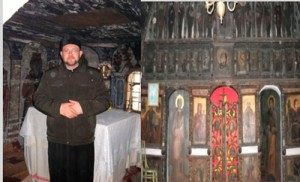 Parohia Ortodoxa Romana Poienile Zagrei
