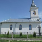 imagine biserica Mogoseni