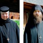 """Mânăstirea """"Buna Vestire"""" Cormaia"""