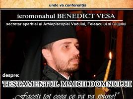 BENEDICT la RODNA