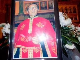 Părintele David Semerean