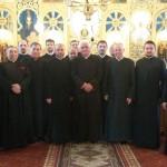 Cerc preoţesc în parohia Mocod