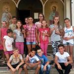 Şcoala de vară la Nimigea de Sus