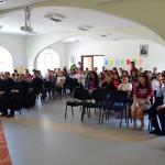 """Centrul misionar de tineret """"Ioan Bunea"""""""