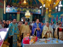 Cerc preoţesc în Parohia Măgura Ilvei