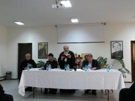 Conferinţa de toamnă - Protopopiatul Năsăud