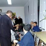 Centru pentru vârstnici inaugurat la Maieru