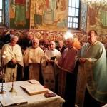 Cerc preoţesc în parohia Feldru