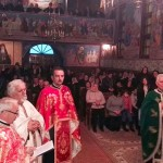 Cerc preoţesc în parohia Ilva Mică Someş