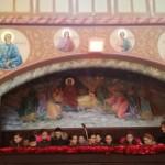 Doar împreună vom reuși, proiect comun al școlii și Parohiei Ortodoxe Dumitra