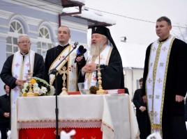 Dezvelirea-bustului-Patriarhului-Miron-Cristea-1
