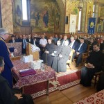 Cerc preoţesc şi lansare de carte în Parohia Nimigea de Sus