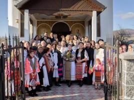 Din Suflet Pentru Satul Românesc