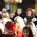 Parastas pentru marele filantrop Emanoil Gojdu