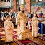 Binecuvântare arhierească pentru credincioșii din Maieru
