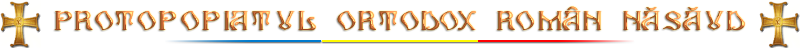 Protopopiatul Ortodox Român Năsăud